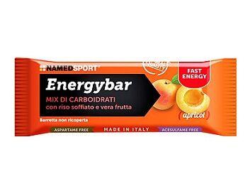 namedsport srl energybar apricot 35g
