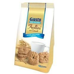Giuliani spa Giusto S/z Froll.Cereali 350g