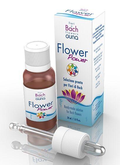 Guna spa Flower Power F.Bach Sol.Guna