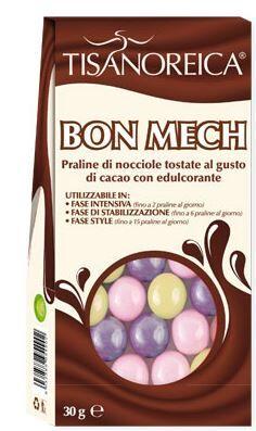 Gianluca mech spa Bon Mech Conf.30g