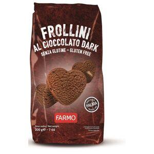 FARMO SpA Farmo Bisc.Froll.Cioc.S/g 200g