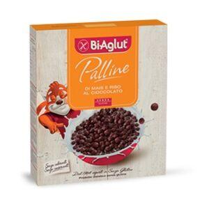 Biaglut (heinz italia spa) Biaglut Palline Ciocc.275g
