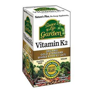 La strega srl Source Of Life Garden Vit K2