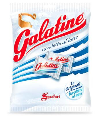 SPERLARI Srl Galatine Tav.Latte Bust.50g