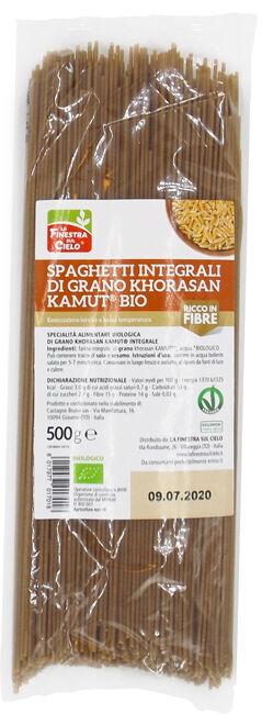 BIOTOBIO Srl Fsc Pasta Int.Kamut Spagh.500g