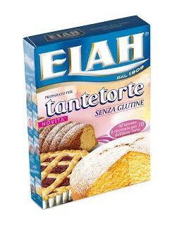 ELAH DUFOUR SpA Elah Tante Torte 390g