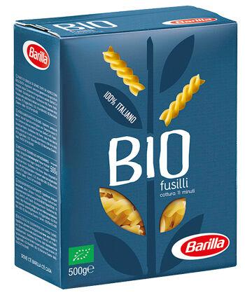 Barilla g. e r. fratelli spa Barilla Fusilli Bio 500g