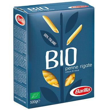 Barilla g. e r. fratelli spa Barilla Penne Rigate Bio 500g