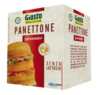 Giuliani spa Giusto S/g Panett.Gastron.500g
