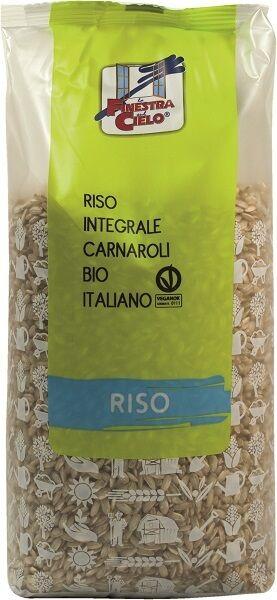 BIOTOBIO Srl Fsc Riso Int.Carnaroli 1kg