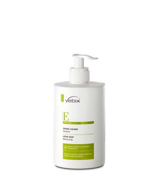 vebi istituto biochimico srl vebix phytamin detergente intimo 300ml