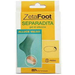 Zeta farmaceutici spa Zeta Foot.Separad.Alluce Valgo