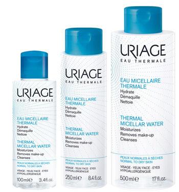 Uriage Acqua Micell.P/s 500ml