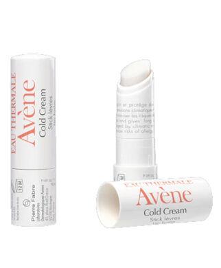 Avene C/cream Stick Labbra 4g