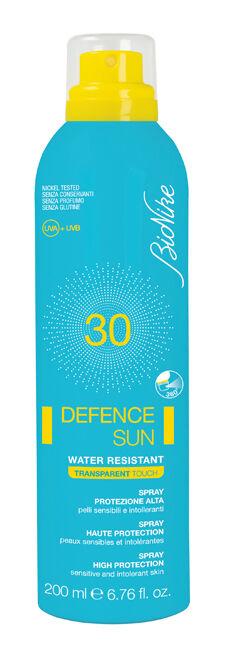 Bionike Defence Sun 30 Spr Transparent