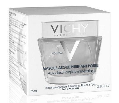 Vichy Masch.Argilla Purif.75ml