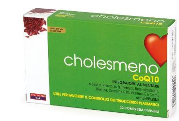 vital factors italia srl cholesmeno 30 cpr