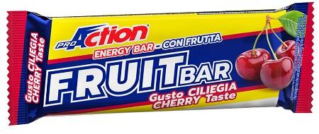 codefar proaction fruit bar cilieg.40g