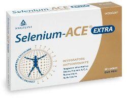 Angelini spa Selenium Ace 30 Confezioni Extra Angelini