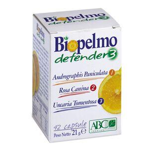 A.b.c. trading srl Biopelmo Defender 42cps 21g