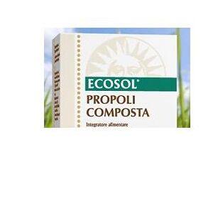 "Forza vitale italia srl Fv.Propoli Comp 10ml Gtt ""Ecos"