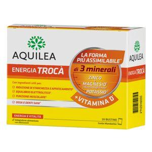 URIACH ITALY Srl Aquilea Energia D 20bust