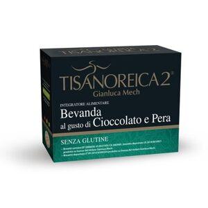 GIANLUCA MECH Tisanoreica2 Bev.Ciocc/pera