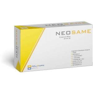 Perla pharma srl Neosame 20 Cpr