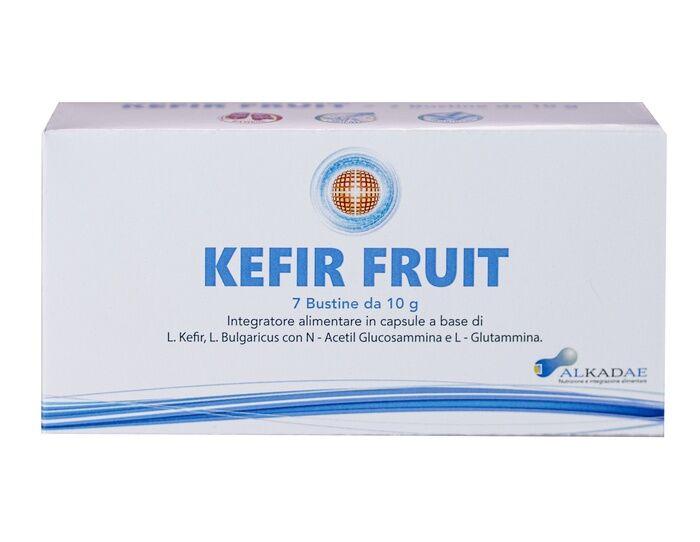 ALKADAE Sas DI REBECCHINI L. Kefir Fruit 7buste N/f (0012)