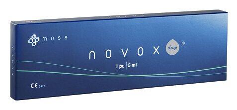 Moss spa Novox Drop Siringa 5ml 1pz