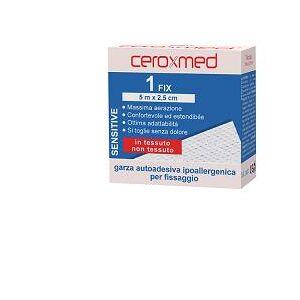 Ibsa farmaceutici italia srl Ceroxmed Flex Assort.40 Strip