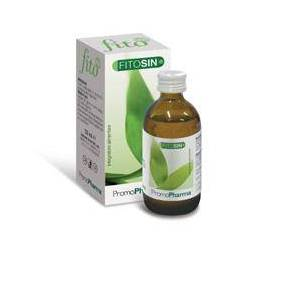 Promopharma spa Fitosin 6 Gtt 50ml