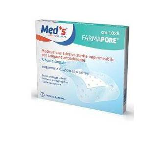 Farmac-zabban spa Meds Med.Ad.St.Imp.Cm10x 6 5pz