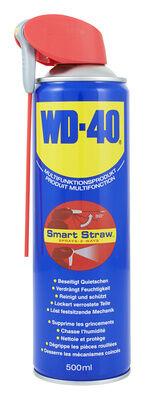 Western Digital Smart Straw