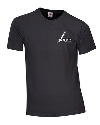 Sonor T-Shirt w. Classic1950 XL Black