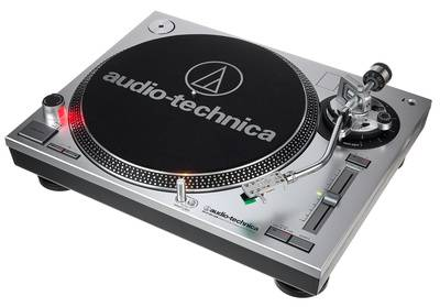 Technica AT-LP120-USBHC