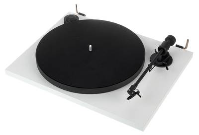Pro-Ject Primary E Phono white