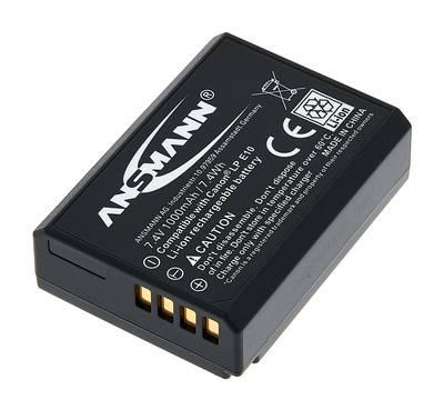 Ansmann A-Can LP E10