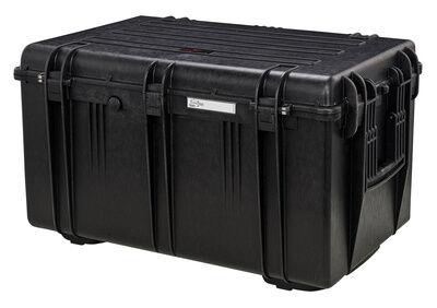 Explorer Cases 7641.B Black Black