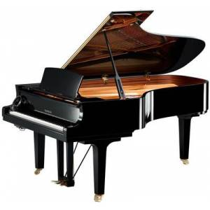 Yamaha C7X SH2 PE Silent Grand Piano