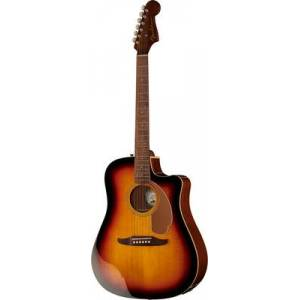 Fender Redondo Player Sunburst