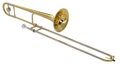 King 2102 Legend 2B Trombone