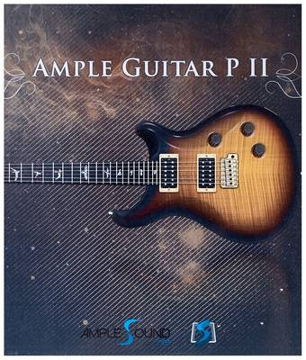 Ample Sound Ample Guitar P II