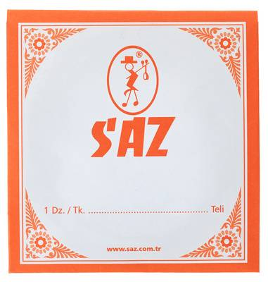 Saz DST22E Divan Extra Strings