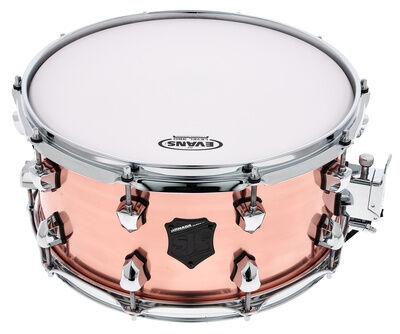 "SJC Drums 14""""x07"""" Armada Copper Snare"