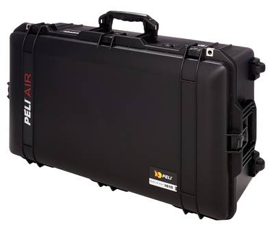 Peli 1615 Air Case Black