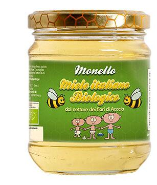 sterilfarma srl sterilfarma monello miele biologico di acacia vasetto 50 g