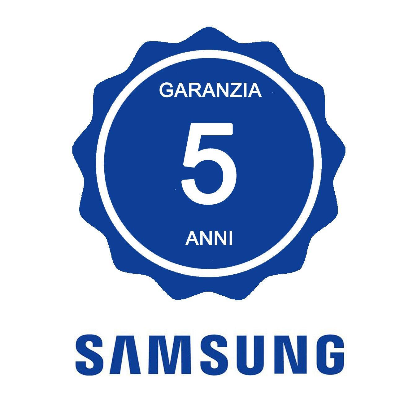 Samsung Estensione Garanzia 5 Anni Per Unita' Esterne Monosplit