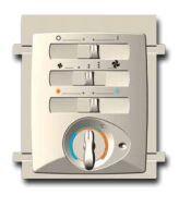 Sabiana Cb-T Comando Elettronico Per Ventilconvettore Carisma Crc 9066301
