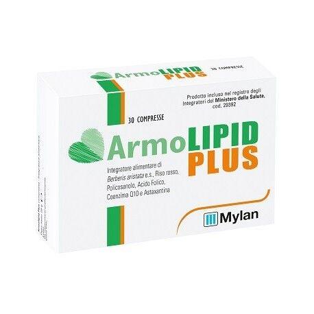 Armolipid Plus 30cpr
